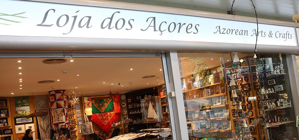855514dcc Loja dos Açores