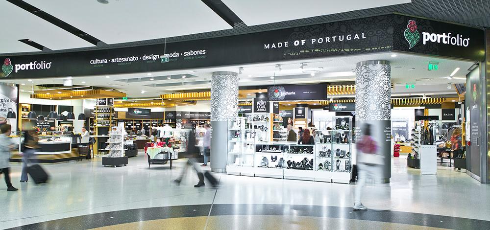 Aeroporto Internacional De Lisboa Nome : Portfolio aeroporto de lisboa