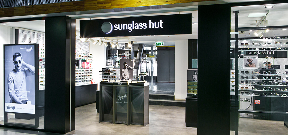 9618e1eee6 Sunglass Hut
