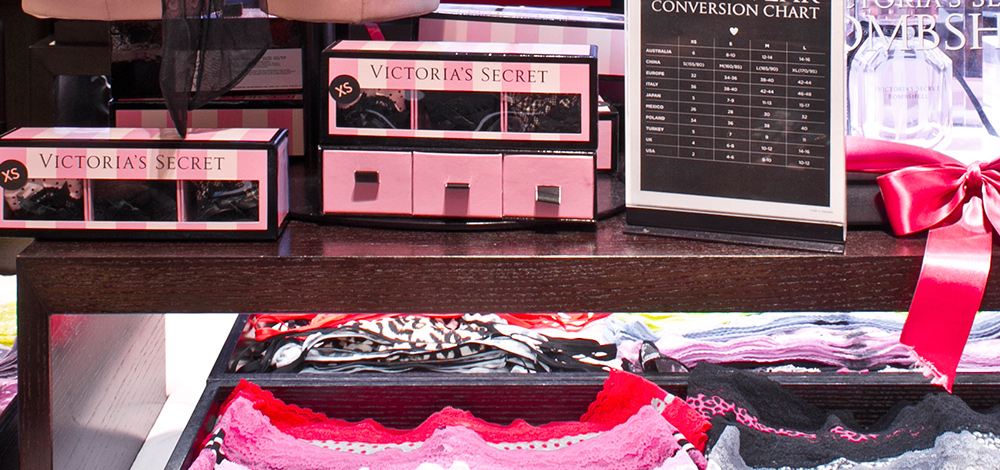 39db9fdf4620a Victoria's Secret | Lisbon Airport