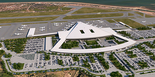 Ana Aeroportos De Portugal